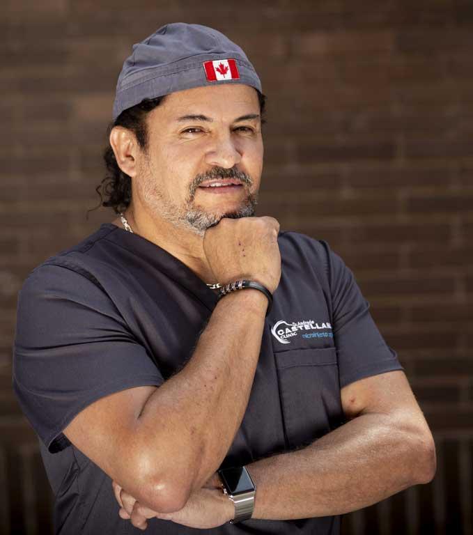 Doctor Andrade Trasplantes capilares
